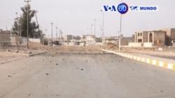 Manchetes Mundo 17 Novembro: Iraque conquista último reduto ao Estado Islâmico
