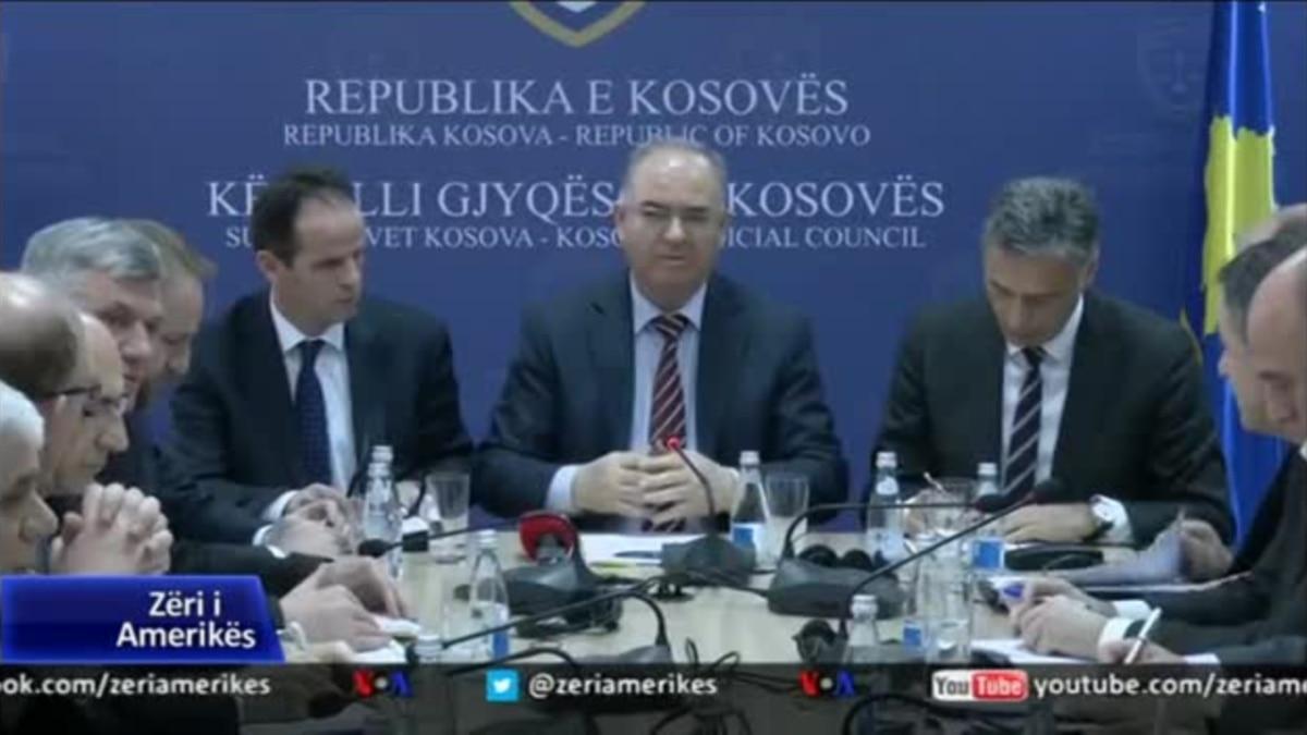 Korrupsioni, sfida e fundit për liberalizim të vizave për Kosovën