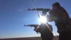 Konqresdə ABŞ-ın İŞİD-lə bağlı strategiyası müzakirə edilib