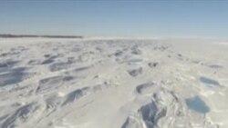 Ученые: ледник может поднять уровень океана на метр