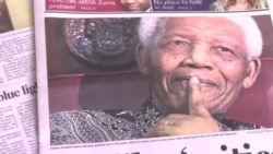南非總統祖馬:曼德拉仍然病危