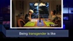Học từ vựng qua bản tin ngắn: Transgender (VOA)