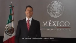 Trump Mexico President