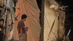 汽車炸彈襲擊巴格達什葉派地區,至少46人死