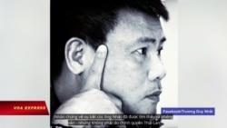Bangkok Post: Vụ mất tích của blogger Trương Duy Nhất bị phớt lờ