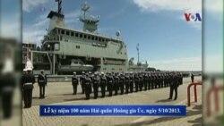 Giới chức Mỹ tìm cách tăng cường hiện diện hải quân ở Australia