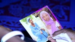 Parents of Chibok Girls Urge Nigeria to Negotiate