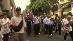 THAILAND POLITICS VOSOTVO