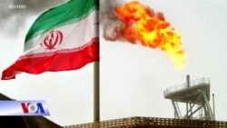 Mỹ sẽ mở rộng chế tài các nhà nhập khẩu dầu của Iran