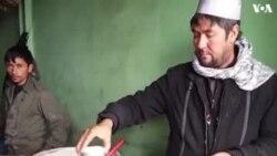 ԱՌԱՆՑ ՄԵԿՆԱԲԱՆՈՒԹՅԱՆ. Ահա, թե ինչպես են պատրաստում աֆղանական ջալեբին