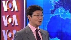 VOA连线:欧盟委员会计划制裁中国电讯设备商