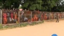 Covid-19: Reclusos em Moçambique pedem clemência