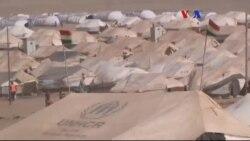 BM: 'Suriye ve Irak'a Yapılan Yardım Yetersiz'