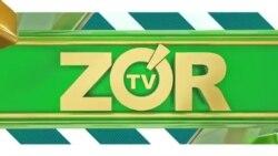 """Zo'r TV anonsi: """"Amerika Ovozi"""" jurnalisti bilan suhbat"""