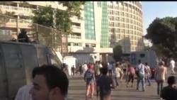 2013-07-23 美國之音視頻新聞: 埃及臨時總統呼籲和解