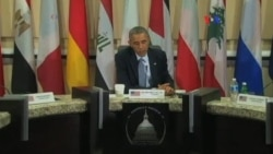 Obama Estado Islámico