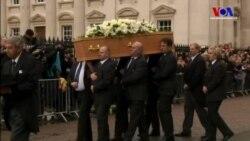 Stephen Hawking İçin Cambridge'te Cenaze Töreni Düzenlendi