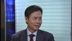 《海峡论谈》VOA专访节选: 台湾驻美代表金溥聪谈网络黑客