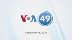 VOA60 Africa -Sudan is appealing for help to address Nile River flooding