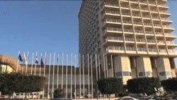 Libyan Parliament Dumps PM Over Oil Dispute