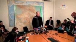 Ժողովրդավարությունը Հայաստանում