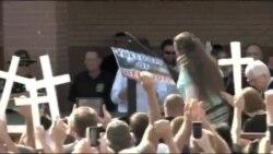 Matičarka iz Kentuckyja puštena na slobodu