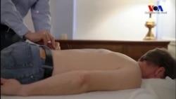 Ağrıların Tedavisinde Akupunktur Ne Kadar Etkili?