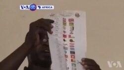 Manchetes Africanas 14 de Abril