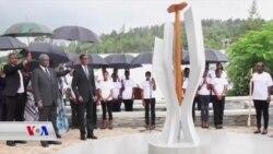 رواندا بۆ 100 ڕۆژ یادی ژێنۆسایدی 1994 دهکاتهوه