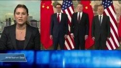 Ticaret Savaşı Küresel Durgunluğa Yol Açabilir