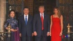 特朗普與習近平通話 北京稱中美關係40年發展來之不易 (粵語)
