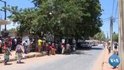 PMA clama por ajuda em Cabo Delgado