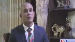 مبارز: میخواهم برای یک کشور فقیر مدال بیاورم
