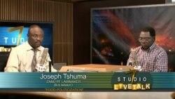 Live Talk - Food Politicization Irks Zimbabweans