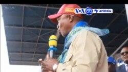 Manchetes Africanas 18 Dezembro 2018: Grandes expctativas no Congo Democrático