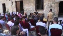 Un artiste égyptien veut moderniser la musique sacrée musulmane
