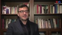 'Türkiye İslami Otoriter Rejime Gidiyor'