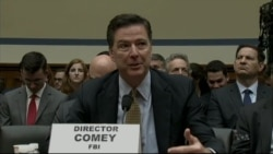 Legal Expert: FBI's Public Disclosure on Clinton Probe Violates Hatch Act