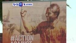 VOA60 Afirka: Barak Obama Ne Zai Gabatarda Jawabin Taron Shekara-Shekara Na Bana Na Tuna Marigayi Nelson Mandela