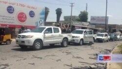 مسؤلیت امنیتی جلال آباد دوباره به پولیس سپرده شد
