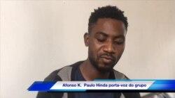 Jovens dizem-se burlados pelo Instituto de Pesquisa e Estudo de Petróleo de Angola