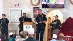 Pengamanan Selama Ramadan