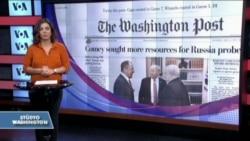 11 Mayıs Amerikan Basınından Özetler