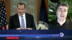 پیشنهاد نماینده آمریکا به بارزانی برای تعویق همهپرسی استقلال کردستان