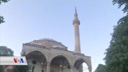 Nimêja Cejna Remezanê li Welatên Balkanê