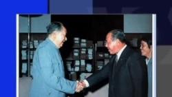 时事大家谈:毛时代中国外交是否比当前更为强悍?