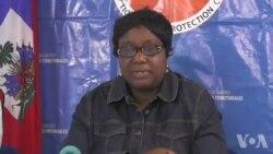 Ayiti: Sant Operasyon Ijans Nasyonal (COUN) Prezante yon Bilan Pasyèl Apre Pasaj Siklòn Matthew Sou Peyi Dayiti