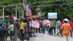 Elecciones en Haití eclipsadas por violencia, fraude
