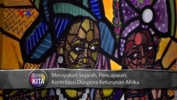 Bulan Sejarah Warga Keturunan Afrika