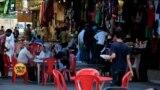 بھارت کے زیرِ انتظام کشمیر میں سیاحوں کی واپسی